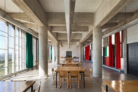 le corbusier buildings added  unesco world heritage list