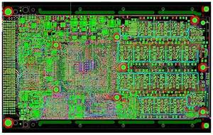3u Vpx Module Wins Pcb Design Competition