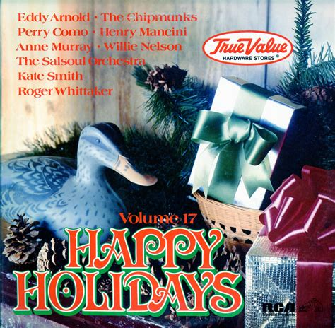 True Value Happy Holidays Volume 17 (dpl10555