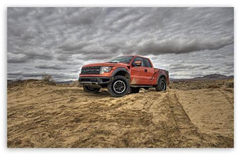 Ford Raptor Car 4k Hd Desktop Wallpaper For 4k Ultra Hd Tv