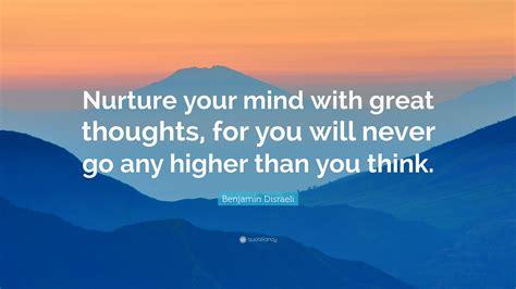 Benjamin Disraeli Quote: