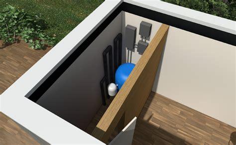 plan de cuisine gratuit pool house bois et