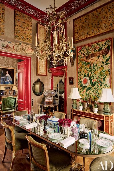 jacques garcia conjures  atmosphere  opulence