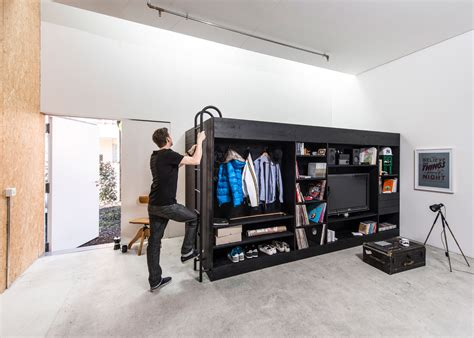 20 Best Space Saving Furniture Designs For Home