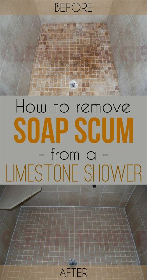remove mold  shower grout
