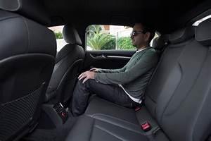 Volume Coffre A3 Sportback : essai audi a3 sportback 1 8 tfsi 180 ch 2013 test auto ~ Medecine-chirurgie-esthetiques.com Avis de Voitures
