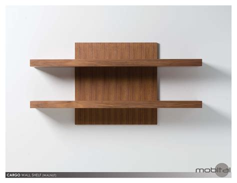 Cargo Modern Wall Shelf Modern Furnishings