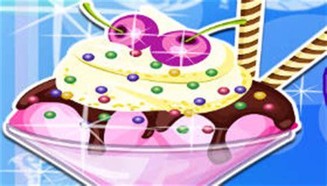 jeux de cuisine de papa louis gratuit jeu la fameuse recette de la crème glacée gratuit jeux 2