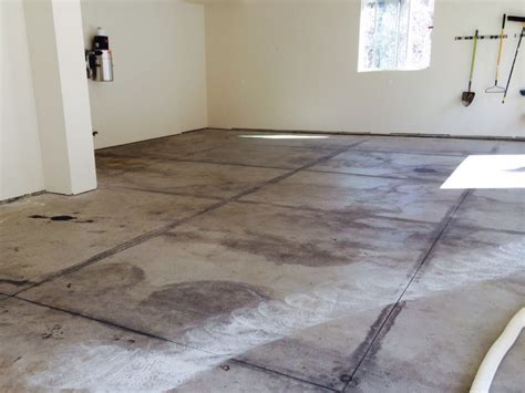 epoxy flooring garage diy finishing epoxy flooring garage home ideas collection