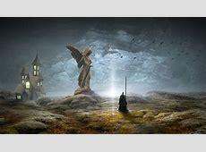 Free photo Fantasy, Mystical, Landscape Free Image on
