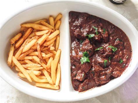 belgian cuisine brussels carbonnade flamande belgium beef and stew