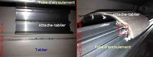 Attache Tablier Volet Roulant Somfy : tableau isolant thermique page 297 ~ Melissatoandfro.com Idées de Décoration
