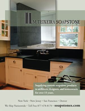 M Teixeira Soapstone by Featured Project M Teixeira Soapstone Ny Spaces Page