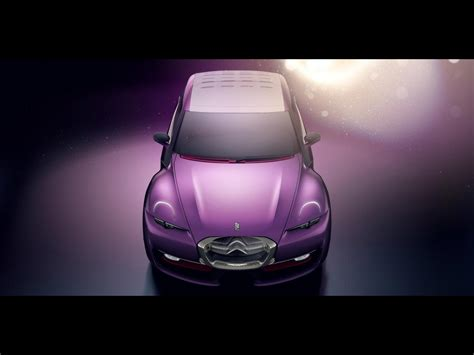 Citroen Wallpapers By Cars-wallpapers.net