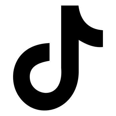 Tik Tok Logo Transparent