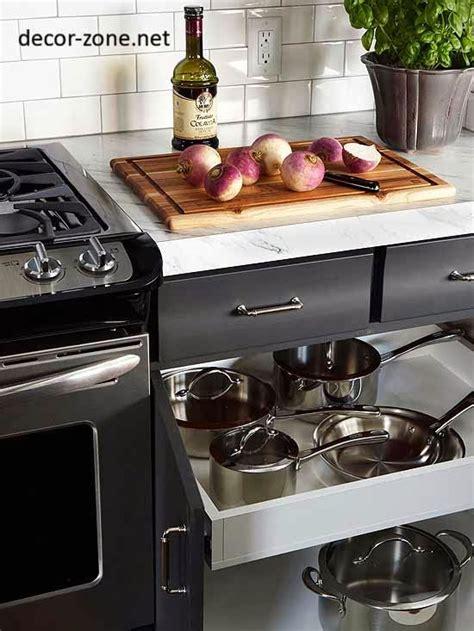 small kitchen storage ideas dolf krueger