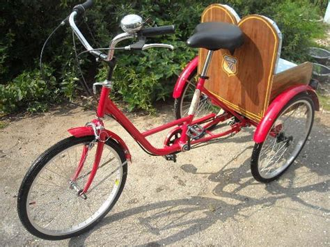 Best 25+ Adult Tricycle Ideas On Pinterest