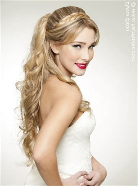 15 Best New Princess hairstyles   yve style.com