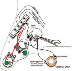 Mexican Strat 7 Way Wiring Diagram by 7 Way Dual Capacitor Wiring Diagram Fender Stratocaster
