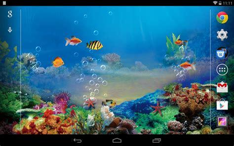 Animated Fish Wallpaper For Pc - 3d fish aquarium wallpaper free for pc