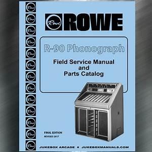 New Rowe R