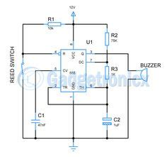 Best Electronic Circuits Images Electronics