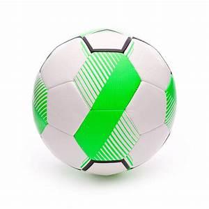 Balón SP SP Training Verde Soloporteros es ahora Fútbol Emotion