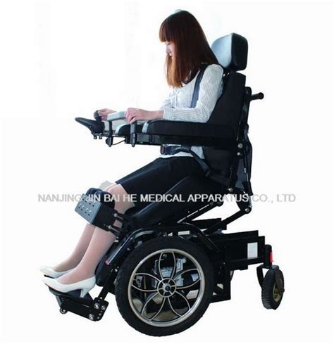 stand up power wheelchair stand up power chair standing