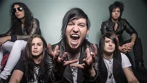 Escape The Fate Wallpapers - Wallpaper Cave