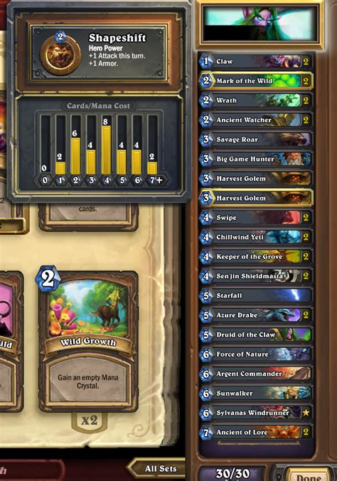 Aggro Paladin Deck Hearthpwn by Anti Aggro Deck Hearthpwn 28 Images Hearthstone Anti