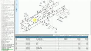 How To Use The Kubota Online Electronic Parts Catalog  Epc