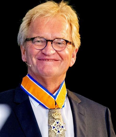 Jullie moeten naar ons luisteren: Hans de Boer (VNO-NCW) onverwacht overleden   Bollenstreek ...