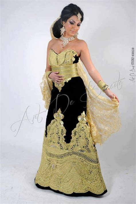 robe de algerie