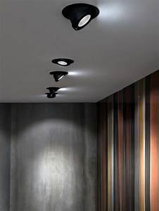 Spot Plafond Salon : les 25 meilleures id es de la cat gorie plafonnier spot ~ Edinachiropracticcenter.com Idées de Décoration