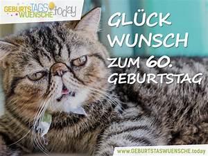 Geburtstagsbilder Zum 60 : lustige spr che sch ne gl ckw nsche zum 60 geburtstag ~ Buech-reservation.com Haus und Dekorationen