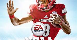 if ncaa football 21 existed louisville player ratings