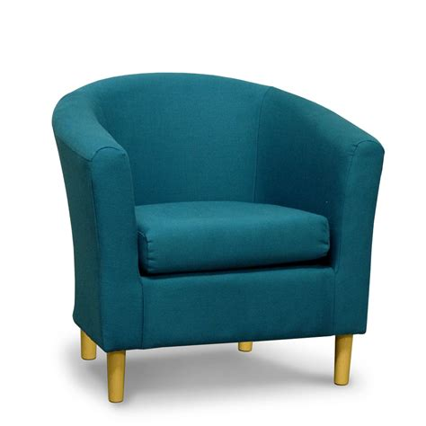 4 types of tub chairs to your living room decoration