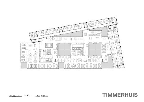 gallery of timmerhuis oma 32