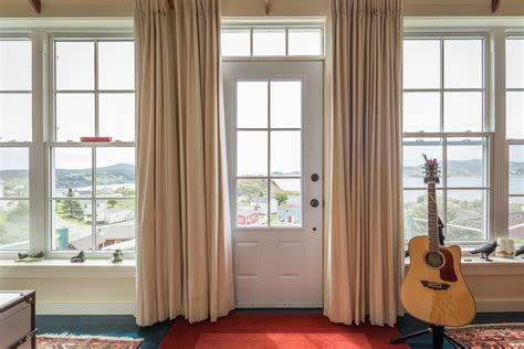 Window Treatments For Large Windows by Window Treatments For Large Windows Dining Room