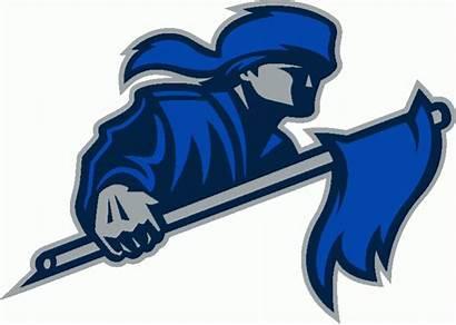 Pioneers Barre Wilkes Scranton Logos Sports Alternate