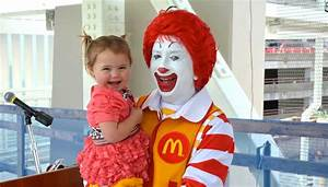 Bridging our partnership: Ronald McDonald House and ...