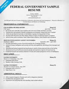 exle federal resume human resources federal resumesresume exle resume exle