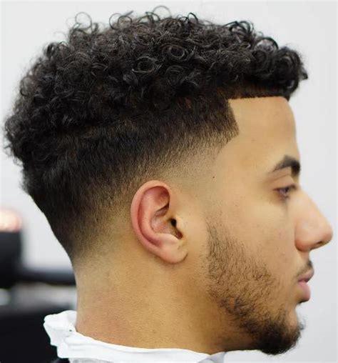 stylish  fade haircuts  men