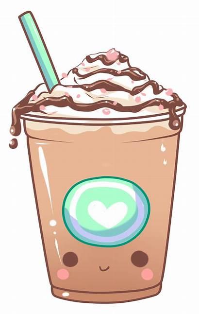 Clipart Milkshake Kawaii Transparent Coffee Webstockreview Factory