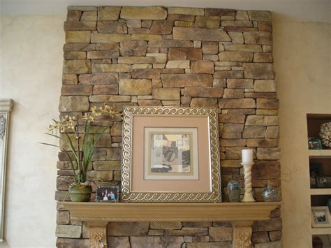 Decorations Fireplace Cultured Stone Veneer Yoder Masonry