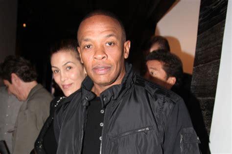 Dr. Dre Honors Kendrick Lamar At Ascap Awards