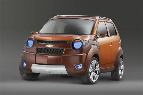 Chevrolet Trax Picture by Chevrolet Trax To Inspire 2010 Suv Picture Top Speed