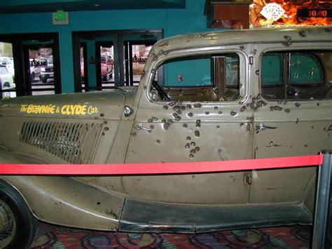 Bonnie & Clyde's