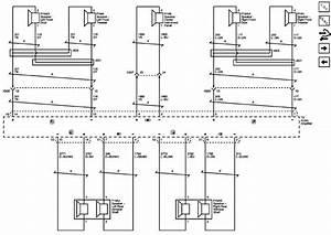 Wiring Diagram Driver Door Speaker