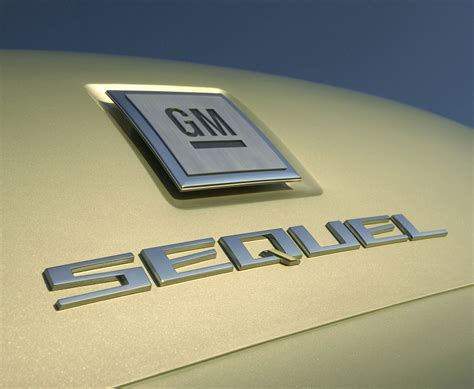 Gm Related Emblems Cartype